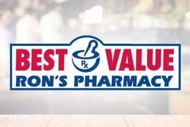 Best Value – Ron's Pharmacy