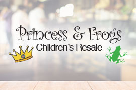 Princess & Frogs