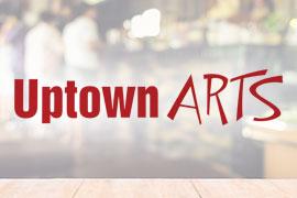 Uptown Arts / Stone Creations of Granbury