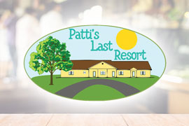 Patti's Last Resort