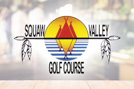 Squaw Valley Golf Course