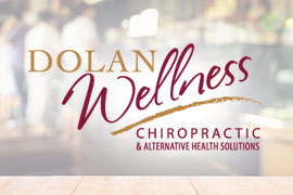 Dolan Wellness Chiropratic & Alternative Health