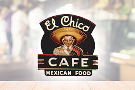El Chico Cafe Granbury