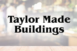 Taylor Made Buildings