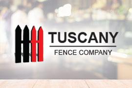 Tuscany Renovations Fence Company