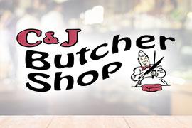 C&J Butcher Shop