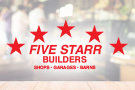 Five Starr Builders