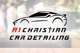 A1 Christian Car Detailing