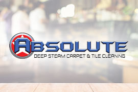 Absolute Deep Steam Carpet & Tile Cleaning