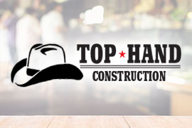 Top Hand Construction