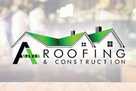 A+ Construction & Roofing