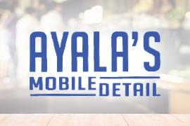 Ayala Mobile Detailing