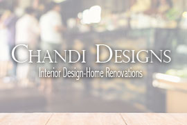 Chandi Designs Remodeling and Construction