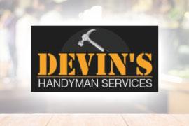 Devin's Handyman Service