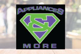 Appliances & More LLC
