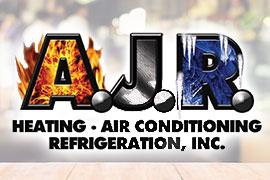 A.J.R. Heating & Air